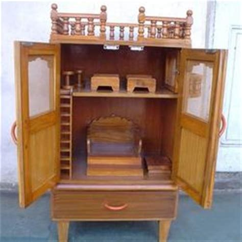 wooden mandir for home pushtimarg temple 24 x 16 hindu