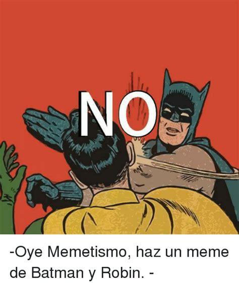 Memes De Batman - 25 best memes about batman y robin batman y robin memes