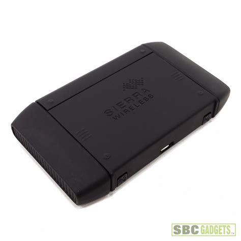 Modem Hotspot 4g wireless at t elevate 4g mobile hotspot modem 754s