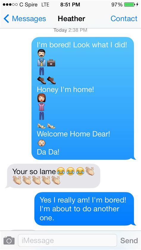 emoji text best 25 emoji texts ideas on pinterest