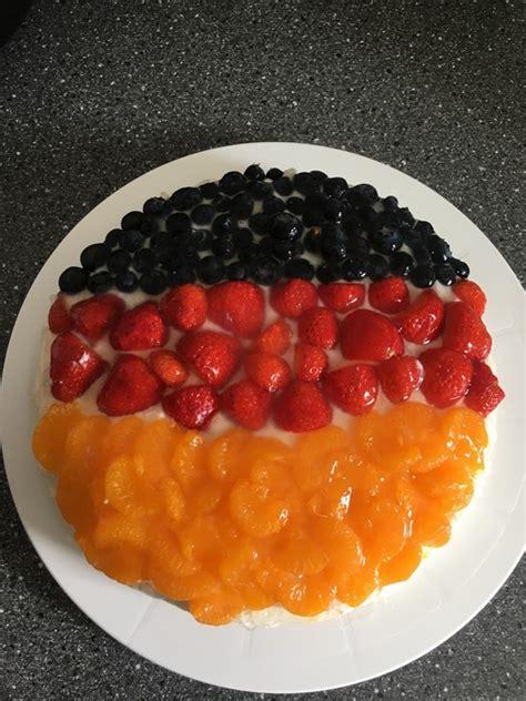 kuchen deutschland deutschland kuchen rezept mit bild ltunited