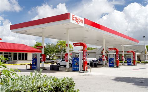 exxon mobil stations exxonmobil debuts synergy fuel imaging csp daily news