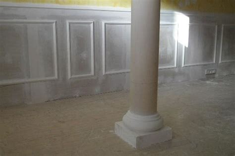 colonne in cartongesso per interni come realizzare colonne in cartongesso i cartongessi