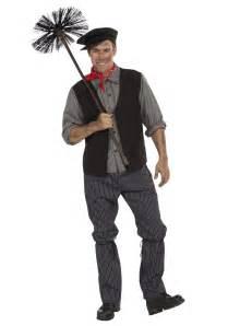 Chimney Sweep Chimney Sweep Costume