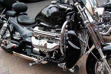 Boss Hoss Motorrad Kosten by Keramik Versiegelung Hoss Fahrzeuge Motorr 228 Der