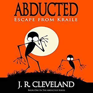 abducted books abducted escape from kraile abducted series
