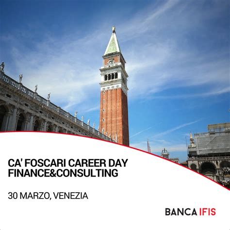 banca ifis lavora con noi recruiting banca ifis al career day finance consulting