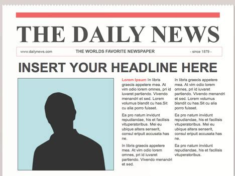 social studies powerpoint templates editable powerpoint newspapers powerpoint template