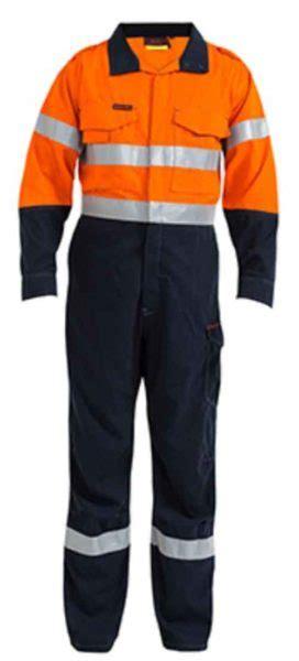 Safety Wearpack Baju Celana Kerja Twbc wearpack safety orange biru kanvas drill konveksi