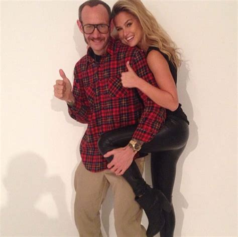 Assault In Style Hello Style by Terry Richardson Speaks Out About Assault Claims Photo 7