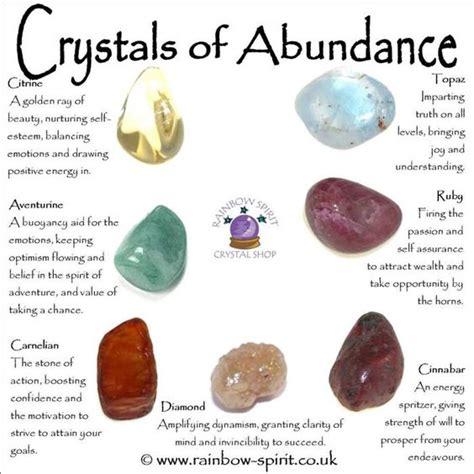 crystal properties natural healing marketing and charts on pinterest