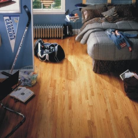 All About Hardwood Flooring   Oak