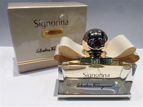 Salvatore Ferragamo Signorina Parfum Original Wanita Edp 100mled original salvatore ferragamo signori end 5 16 2019 2 15 am