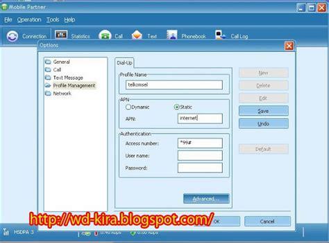 cara setting custom http telkomsel bagaimana cara setting modem telkomsel coba cara ini