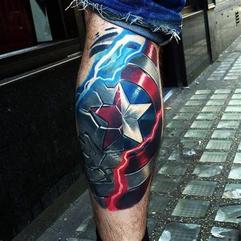 30 best tattoo images on pinterest comic art marvel