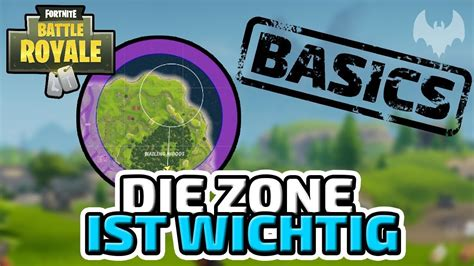 stuhl in fortnite die zone ist wichtig fortnite battle royale tutorial
