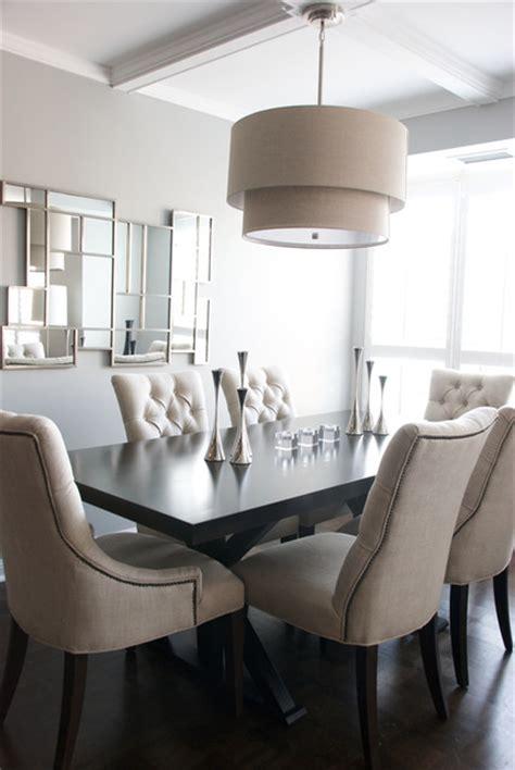 Condo Dining Room Ideas by Condo Dining Room Dining Room Toronto