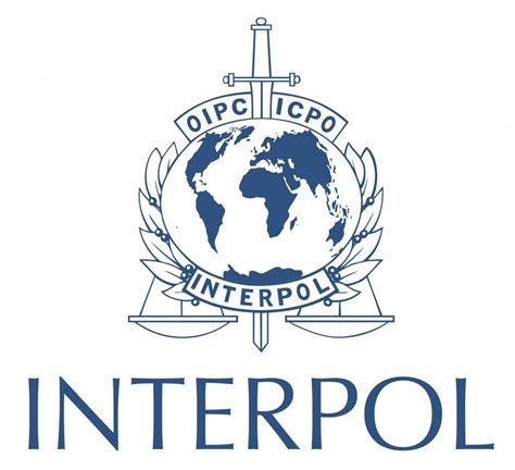 Interpol Background Check Interpol Database Passport Checks Start At Tripoli Airport