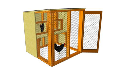 Easy Plans For Building A Chicken Coop For Chick Coop 5 Chicken Coop Plans