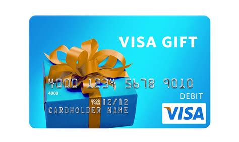 Where To Get Visa Gift Card - get a 50 visa gift card get it free