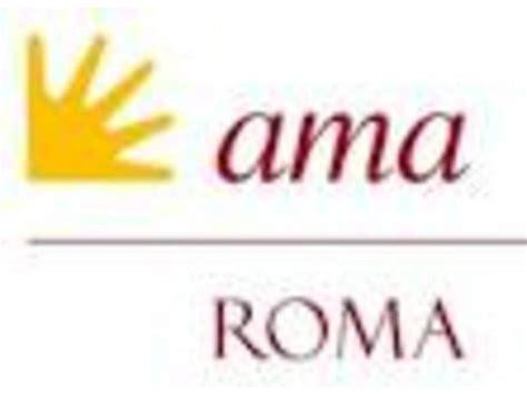 sedi ama roma chi quot ama quot roma bollette rifiuti consegnate in ritardo e