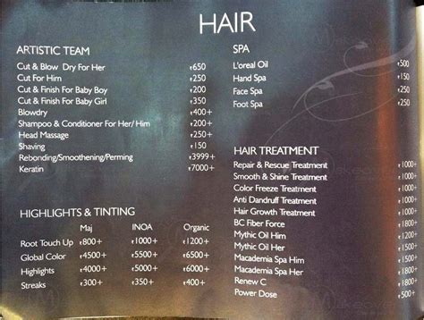 layers unisex salon amp spa sohna road