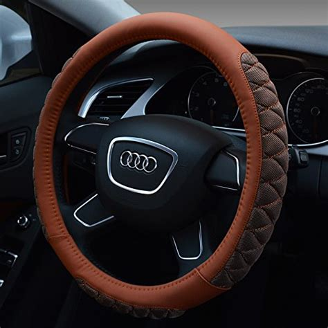 steering wheel upholstery 12 best steering wheel covers for your car in 2018 fun