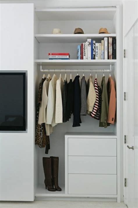 built  tv niche contemporary closet la closet design