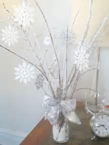 Winter Wonderland Snowflake Decorations - 17 best ideas about snowflake centerpieces on pinterest winter wonderland centerpieces winter