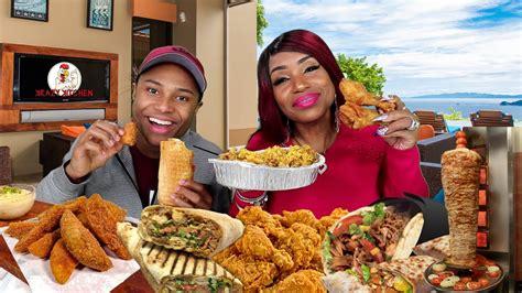 Krazy Kitchen Milwaukee by Arabian Food With It S Darius Chicken Shawarma From Krazy