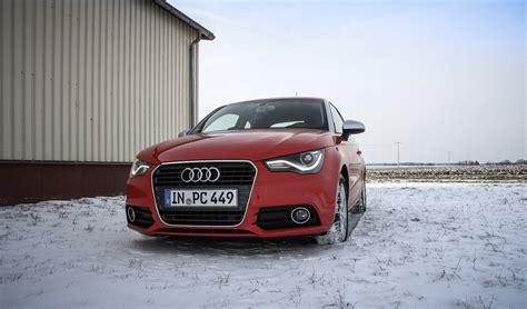 Technische Daten Audi A1 1 2 Tfsi by Audi A1 1 4 Tfsi Ambition S Tronic Im Fahrbericht