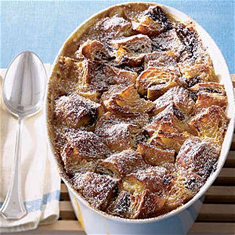 Desserte A 7773 by Chocolate Bread Pudding Recipe