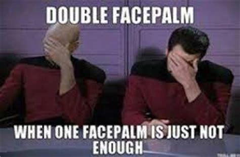 Double Picture Meme Generator - facepalm double moto gallery twins daily