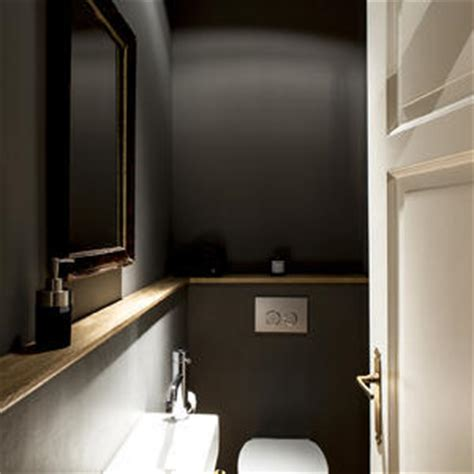 modernes gäste wc mini g 228 ste wc ideen raum und m 246 beldesign inspiration