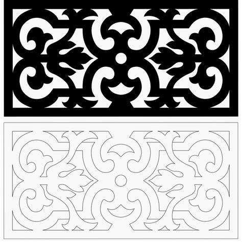 Pdf Scroll Woodworking Patterns Plans Free Scroll Saw Designs Templates