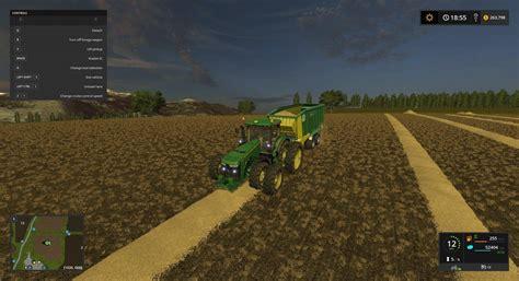 Lost 1 17 End lost valley farm 17 v1 2 fs17 farming simulator 17 mod fs 2017 mod
