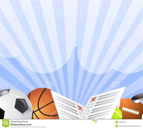 sports banner templates sport bet banner vector stock photos image 10881623