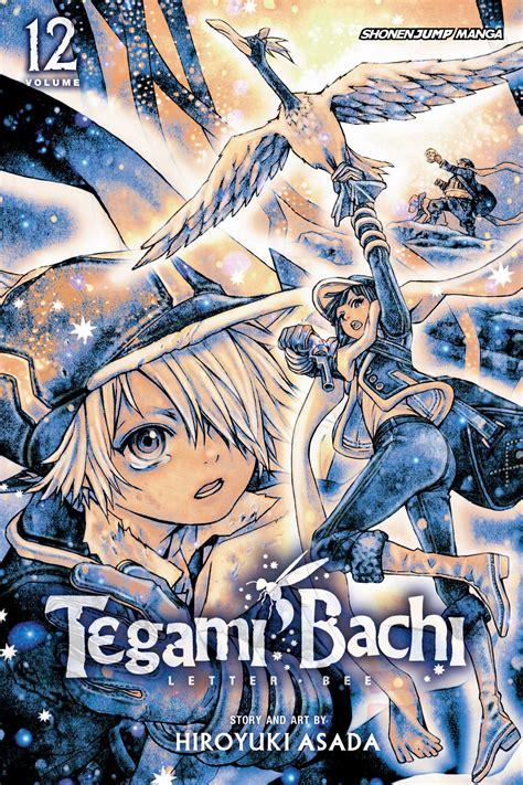 Letter Bee Vol 3 tegami bachi vol 12 book by hiroyuki asada official publisher page simon schuster