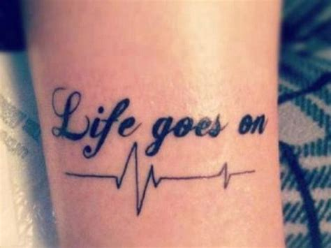 deep tattoo quotes 47 small meaningful tattoos ideas for and