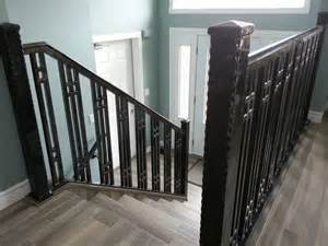 stairs astounding metal stair rails metal stair rails and