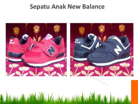Sepatu New Balance Original Laki Laki 0856 4892 3994 sepatu anak laki laki sepatu anak import
