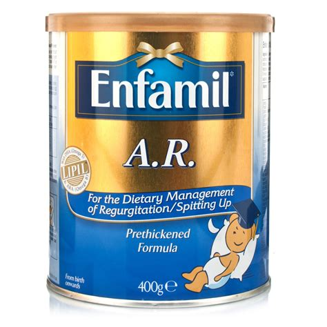 Formula Enfamil Ha The Curse Of Infant Reflux S The Word