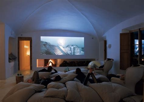 The Movierooms Let S Go To The Cinema Creative Home Rooms
