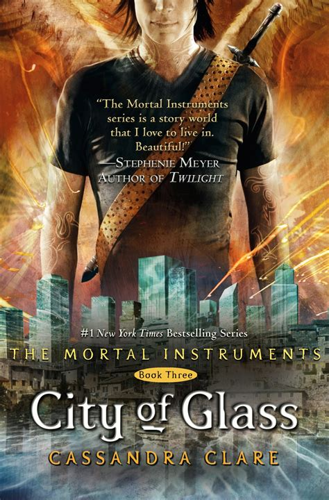 mortal instruments the mortal instruments city of glass by clare