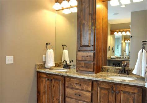 spiegelschrank rustikal badezimmerm 246 bel holz rustikal rheumri