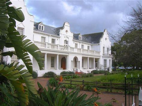 casa coloniale foto sud afrcia