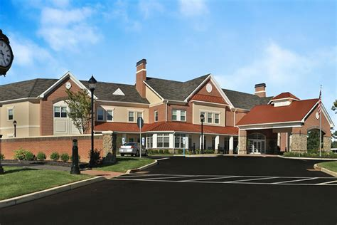 brandywine living at voorhees assisted living