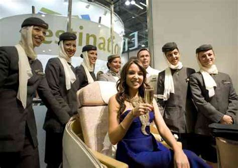 Etihad Cabin Crew by Etihad Airways Cabin Crew Picture Image By Tag Keywordpictures