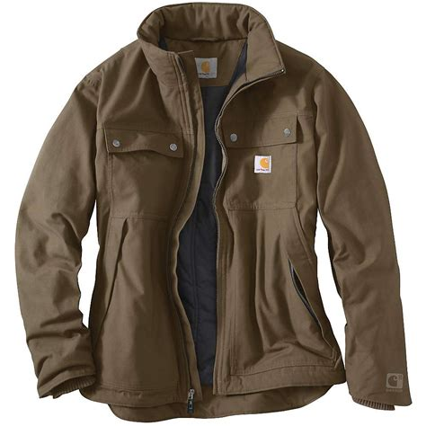 carhartt coat carhartt s duck jefferson traditional jacket at moosejaw