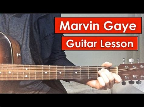 download mp3 marvin gaye by charlie puth marvin gaye charlie puth guitar lesson tutorial chords